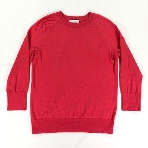 Equipment Femme Size XS Cashmere Sweater Crewneck